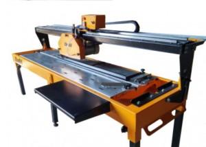 حدیدصنعت طراح وتولید کننده دستگاه سنگبری